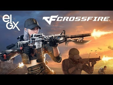Xxx Mp4 CROSSFIRE N A 3gp Sex