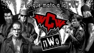 Lo que mato a la WCW Loquendo (SL3000)