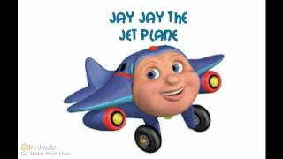 Jay Jay the Jet Plane Rant