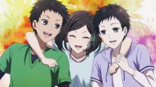 Top 10 Siblings in Anime
