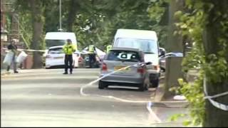 Birmingham: Sparkbrook Shooting: Young Father Shot Died, Another Stabbed