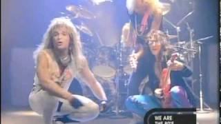 David Lee Roth - Goin' Crazy! HD