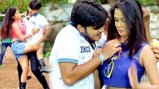 दुप्पटा बिना ढक्कन खुला बा - Dildar Sajana - Kallu Ji & Nisha Ji - Bhojpuri Hot Movie Songs 2017 new