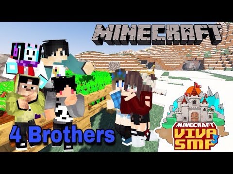 VIVA SMP S3 - BANTUIN 4 BROTHERS ??    EPS.9