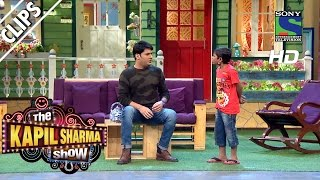 Kappu, Jacqueline Ka Phone Aaya Hai -The Kapil Sharma Show-Episode 38 -28th August 2016