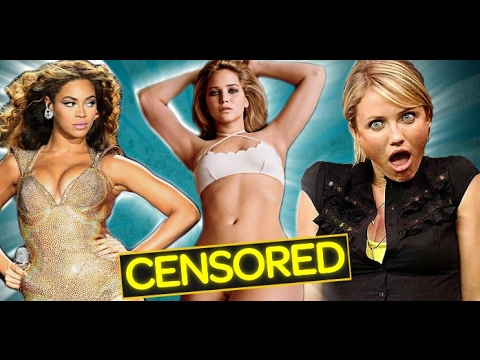 Top 5 Best Celebrity Vagina's | A Full English |