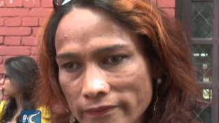 Nepal issues passports for third gender