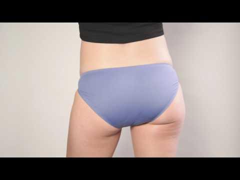 Icon Undies: Pee-Proof Underwear