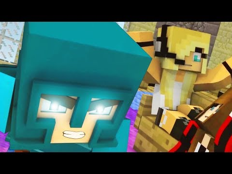 Best Psyco Girl x Little Square Face Songs Top Minecraft Songs