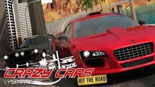Crazy Cars - Download Free at GameTop.com