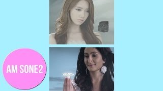 [NEW] Girls' Generation It was copied by Ring Diamond Di - MV's HD