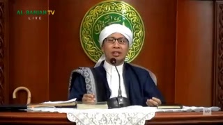 Akhlakmu Cerminan Hatimu | Buya Yahya | Kajian Kitab Al-Hikam |  05 Feb 2018
