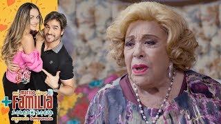 ¡Doña Imelda oculta un gran secreto! |Mi Marido tiene más familia |Televisa