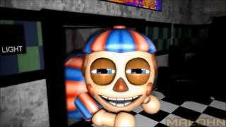 5 am at Freddy's  the prequel Fandub ITA