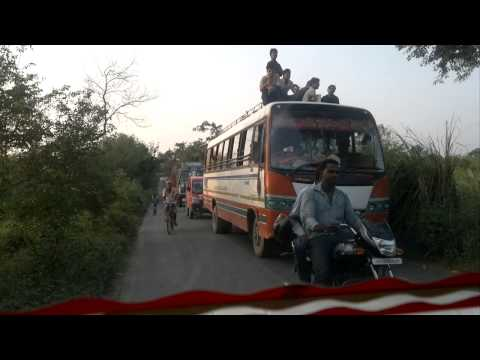 Bihar gopalganj bagahi bazar orchestra(6)