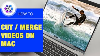 How to Cut Videos and Merge Them Together| MacX Video Converter Pro