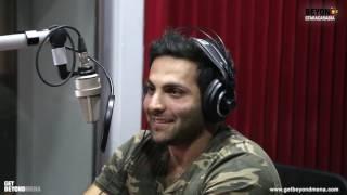 Beyond StaracArabia- Episode 5- Yehya Sweiss- الحلقة الخامسة يحيى الصويص
