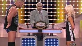 Family Feud Day 3 - (1/2)
