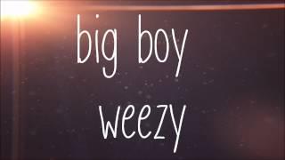 Bisa Kdei - Big Boy Weezy (Lyrics + HD)
