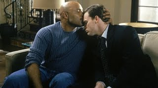 Remembering David & Keith's Groundbreaking Relationship on 'Six Feet Under'