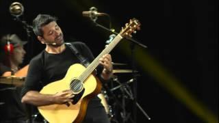 Pablo Alborán - Volver a empezar (Directo)  - Tres noches en Las Ventas