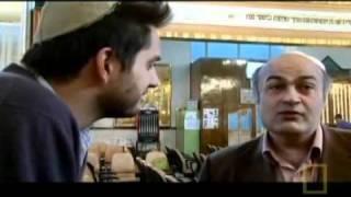 Jews in Tehran, Iran