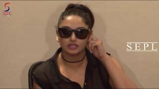 Kannada Star Ragini Dwivedi interview