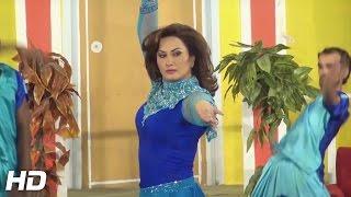 NARGIS V SOBIA KHAN NEW MUJRA - NACHDI - 2016 PAKISTANI MUJRA DANCE