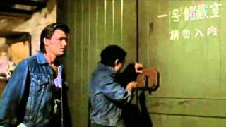 Big Trouble In Little China: Keep Kurt Russell In The Dark