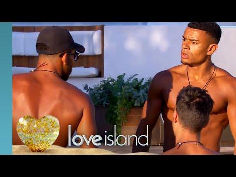 Xxx Mp4 The Boys Create Their Own Soap Opera Love Island 2018 3gp Sex