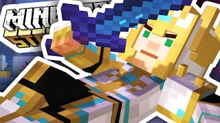 Minecraft Story Mode | REUBEN IS BACK?! | Episode 8 [#2]