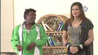 Best of Megha and Lucky dear New Pakistani Stage Drama Full Comedy Clip