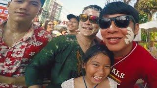 Songkran Party (Thai New Year)