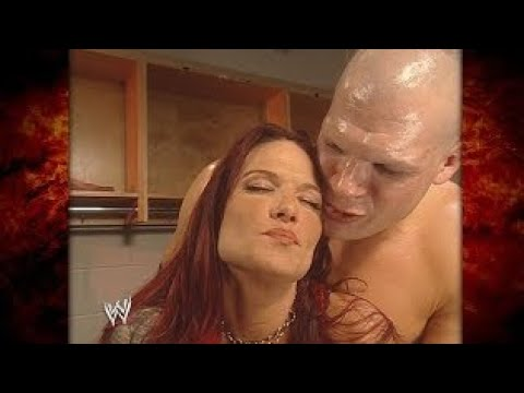 Xxx Mp4 XXX WWE SEXY VIDEO KANE Amp LITA BACKSTAGE 2005 09 05 3gp Sex