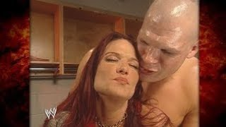 XXX WWE SEXY VIDEO KANE & LITA BACKSTAGE 2005. 09. 05