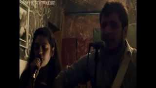 El Duelo, La Ley - Cover ojonegro feat Marcia Sosa
