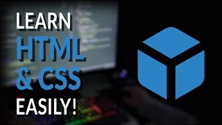 How to create CSS - Learn HTML front-end programming
