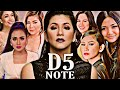 Filipino Singers D5 Belted Note