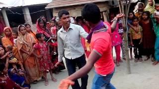 Ulta palta dance