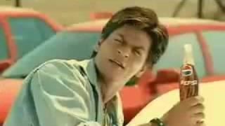 Download Shahrukh Khan Pepsi Ad 3Gp Mp4