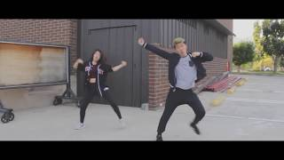 Dawin - Dessert ft. Silento Lia Kim Choreography || THE LEES