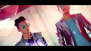 2017 Hit New Rap Song    Mukhosh Dari   Official Music Vedio    Shiblu Mahmud Ft   Damn Yeasin