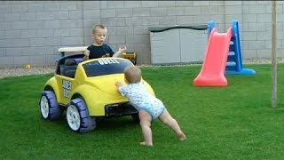 Top 10 Funny Kids Videos !