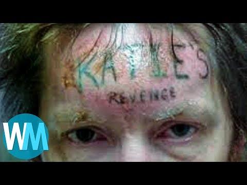 Top 10 SHOCKING Real Life Revenge Stories