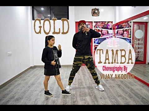 Xxx Mp4 Gold Tamba Video Song Batti Gul Meter Chalu Dance Choreography BY Vijay Akodiya 3gp Sex