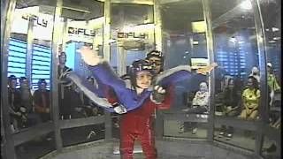 I Fly Orlando Indoor Skydiving