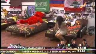 عبدالسلام رايح في خبر كان مع ليان-ستار اكاديمي8