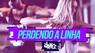 MC POCAHONTAS - PERDENDO A LINHA| COREOGRAFIA (FIT DANCE BOLADÃO)