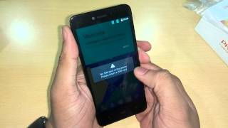 [Hindi] Phicomm Energy 653 Real unboxing, physical and First boot