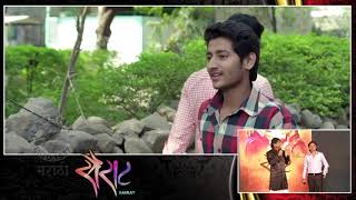 Sairat   Story Behind Song Attach Baya Ka Bavarla   Ajay Atul, Shreya Ghoshal Songs   Marathi Movie